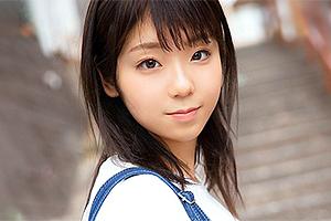 【青田のぞみ 動画】ペットトリマー目指すピュアで素直な美乳美少女がデビュー