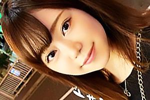 【素人】里穂(22) マッチアプリで見つけた透明感のある美少女は隠れビッチ!あまりの快感にアへ顔