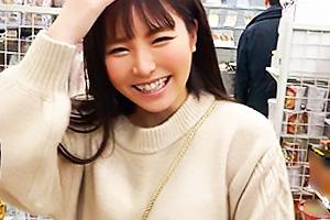 【素人】ひかるちゃん(23) あどけなさが残る超絶美少女塾講師!むっつりスケベなエロまんこを激ピス