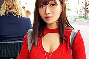 【素人】Kちゃん(21) 食欲旺盛なKカップ超乳おっぱいのピュア娘!ちんぽを消失させる神パイズリ