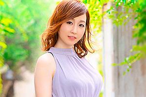 【瀬月秋華 動画】AV女優になるのが夢だった和風美人人妻が40歳でAVデビュー
