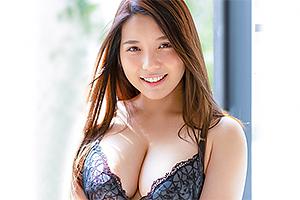 【碓氷れん 動画】結婚間近の元子役Gカップハーフ美女が期間限定AVデビュー