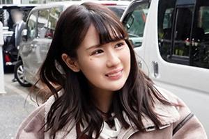 【ナンパTV】心優しい清楚な女子大生が美尻を突き出して蕩けた表情で喘ぎまくる