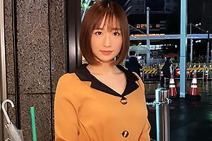 【素人】雨美(25) 芸能人級の顔面偏差値を持つムチムチGカップ爆乳娘!ドMまんこをクンニで鬼責め