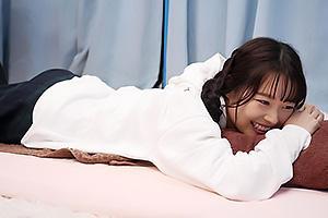 【マジックミラー号】韓国メイクのオルチャンガールをナンパ成功!イケメンマッサージされ中出しファック