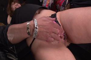 西川ちひろ 潜入捜査がバレてしまった美人な女捜査官!拘束され性的拷問を受けてしまいアナル凌辱
