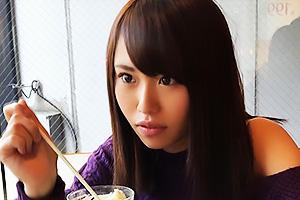 【素人】れーちゃん(19) Gカップ爆乳の黒髪美少女!お漏らし失禁しちゃうドMまんこを鬼責め