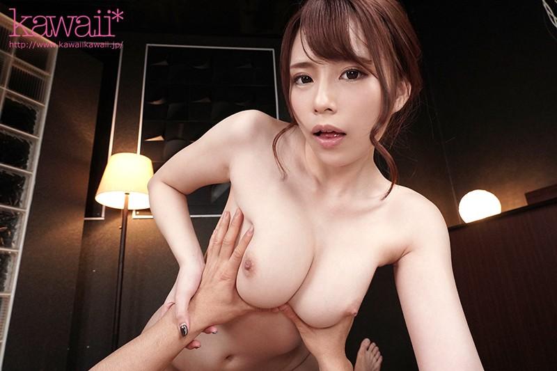 【VR】神乳パイズリ&ドヤ顔フェラ!連続10発ザーメン搾取されちゃう絶倫痴女VR 伊藤舞雪