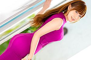【杉崎めぐ 動画】むっちりエロボディの美人生保レディーがKANBiからデビュー