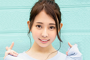 【加茂なぎ 動画】ニコニコ笑顔のNTR天使が彼氏の浮気に仕返し生ハメデビュー
