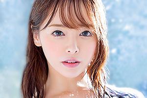 小倉由菜 アイドル級の美顔が100発の特濃本物ザーメンでドロドロに汚される大量ぶっかけ!