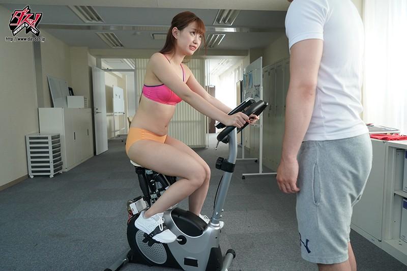 アクメバイクNTR 美谷朱里