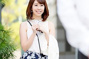 郁美(23) スタイル抜群な素人妻をナンパ!車内で失禁しちゃう美女に媚薬を使ってキメセク