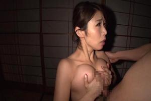 篠田あゆみ グラビアモデル級の爆乳ボディ!濃厚パイズリでご奉仕する痴熟女奥様!