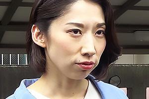 小橋敬子(42) 四十路熟女のスレンダー妻をナンパ成功!NTRハメ撮りセックスでザーメン中出し