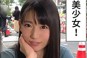 うるちゃん(21) アイドル顔負けの王道美少女をハメ撮り!美乳の素人おっぱいを撫でまわす
