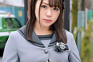 SHIORI アイドル活動に励むGカップ爆乳の童顔美少女!黒パンストを破かれザーメン中出し