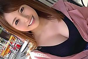 リサリサ(19) セックスレスの爆乳素人娘をハメ撮り!浮気セックスでザーメンをたっぷり顔射
