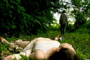【ヘンリー塚本】沢村麻耶 レイプ願望あるドM妻が待ち望んだ展開に!野外で襲われ大興奮