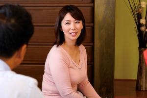 翔田千里 嫁婿のちんこにドハマリしちゃった性欲強すぎ完熟巨乳なむっちりお義母さん