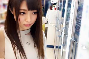 由香(22) トリマーの専門学校に通う素人美少女をハメ撮り!濃厚ザーメンをたっぷり顔射