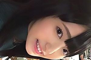 麻友(20) 小柄で超絶可愛い素人女子大生とハメ撮りセックス!バックで突きまくり濃厚ザーメン顔射