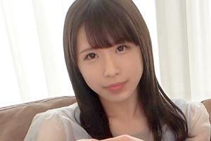 【シロウトTV】笑顔が眩しいスレンダー女子大生が色白ボディを何度もビクつかせて痴態を晒す