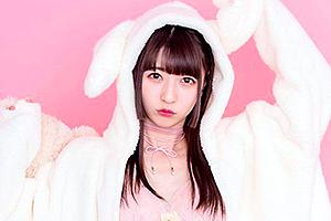 【楠美める 動画】フォロワー6万人超え超人気の地雷系女子SODキミホレデビュー