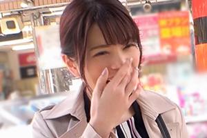 【ナンパTV】巨乳パイズリで早漏くんを翻弄するスレンダーな美人OLが連続ガチイキ