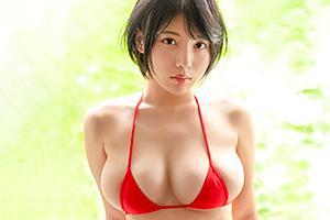 【安位カヲル 動画】キターーッ!!令和グラビアランキングNo.1安位カヲルMUTEKIデビュー