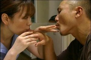 【ヘンリー塚本】風見京子 美熟女のお姉ちゃんに欲情し近親相姦セックスしてしまう義弟