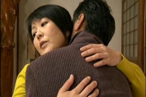 【ヘンリー塚本】円城ひとみ娘の彼氏の中年男と浮気!NTRセックスしてしまう淫乱熟女