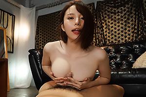 伊藤舞雪 グラビアモデルみたいな感度抜群美巨乳お姉さんと濃密イチャラブ性交