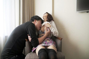 ゆかり(55) 五十路熟女の美魔女をナンパ成功!ホテルに連れ込みハメ撮りセックスで大量中出し