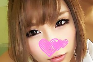 【素人】れーぱん(18) Eカップ美巨乳の超絶美少女ギャルJK降臨!極上の制服娘とハメ撮りセックス