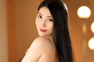 【ラグジュTV】才色兼備の美人社長が膣奥に届く快感に美顔を歪めながら貪欲に乱れまくる