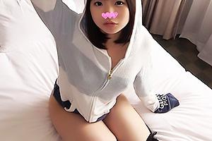 【素人】あいり アイドル級に可愛い秋田のドMバンギャ!ハードセックスでポルチオを刺激されアへ顔