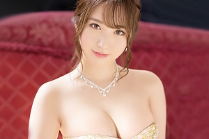 【北野未奈 動画】弱冠20歳でHカップ銀座の高級クラブNo.1の美女E-BODYデビュー