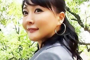 ありさ(32) 商社で働く子持ちの人妻熟女!超乳おっぱいの激エロボディとパイパンまんこを堪能
