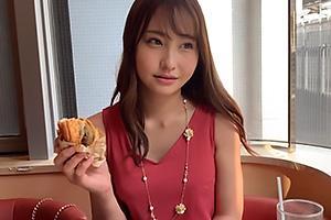 怜奈(20) 圧倒的な美貌を持つEカップ巨乳の素人娘!ハメ撮りセックスでガン突きバック