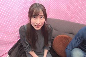 葉月桃 横浜で見つけた黒パンスト女子大生をナンパ!手マンと電マで鬼責めされ潮吹き絶頂