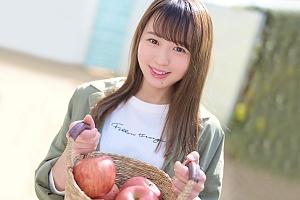 【広瀬みつき 動画】新人東北少女AVdebut 実家はりんご農園、津軽弁が抜けない上京一年生。エッチしてけろ