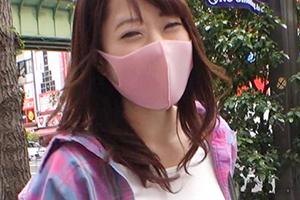 【ナンパTV】電マ遊びでスイッチが入った巨乳美女が激ピスにアヘ顔を晒して喘ぎまくる