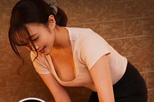 【ドキュメントdeハメハメ】ヌルヌルH乳で誘惑する人気エステティシャンと生本番…