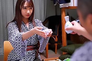 加美杏奈 大嫌いな上司と相部屋宿泊することになった女子社員!睡眠薬を盛られてNTRレイプ