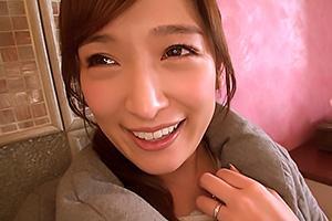 松井優子 激エロボディを持つ三十路熟女妻がAVデビュー!目隠しで愛撫され浮気ちんぽをぶち込まれる