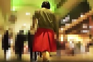 【素人】S8ちゃん 芸能人級のルックスを持つ極上の女子大生!純真無垢な美少女をストーキング盗撮