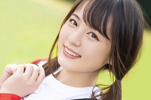 【桃山もえか 動画】新人 19歳 無邪気なその笑顔は地元の一番星 無敵のスマイル美少女本物ジモドルデビュー