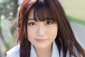 【天野碧 動画】こんにちは、あおちゃんでーす!! 新人*20歳 反応がとびっきり可愛い天然美少女DEBUT!