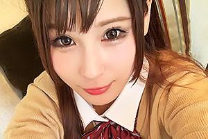 【素人】れーら(18) Eカップ巨乳のギャルJKとハメ撮り!セクシーなタトゥーの美少女に中出し